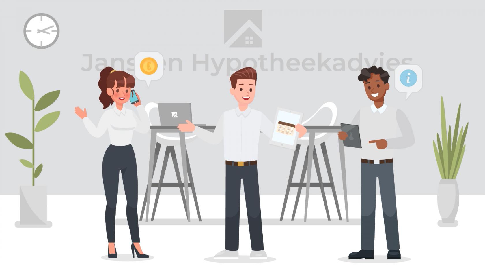 Findesk introduceert het kantoorabonnement