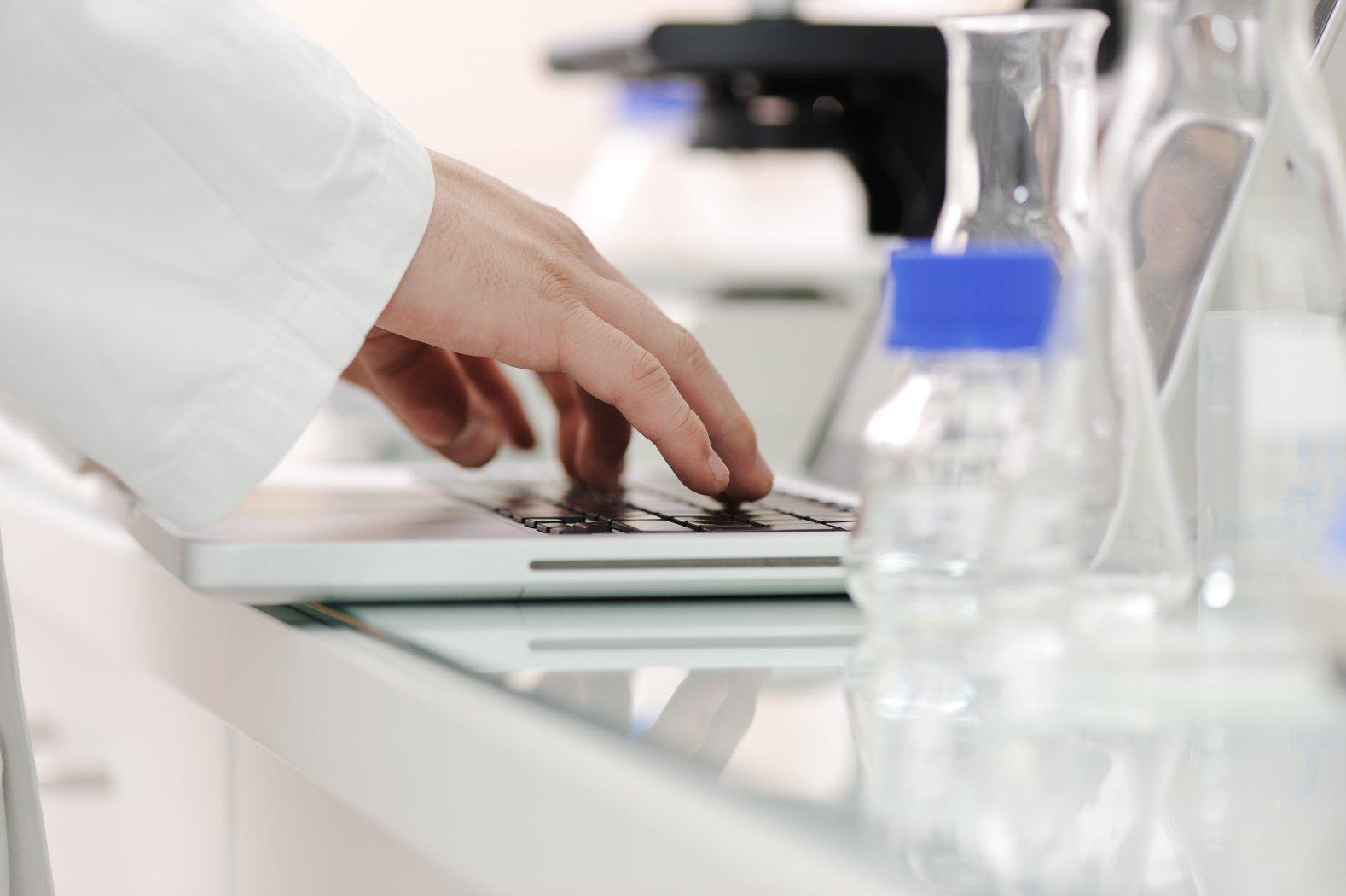 Gelre ziekenhuizen organiseert labaanvragen digitaal