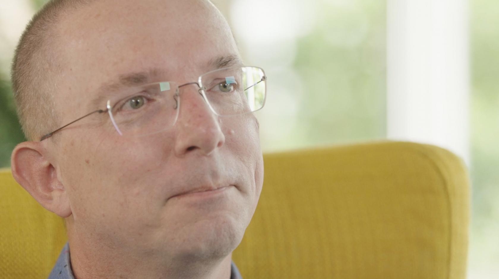 Java developer Martijn Dashorst