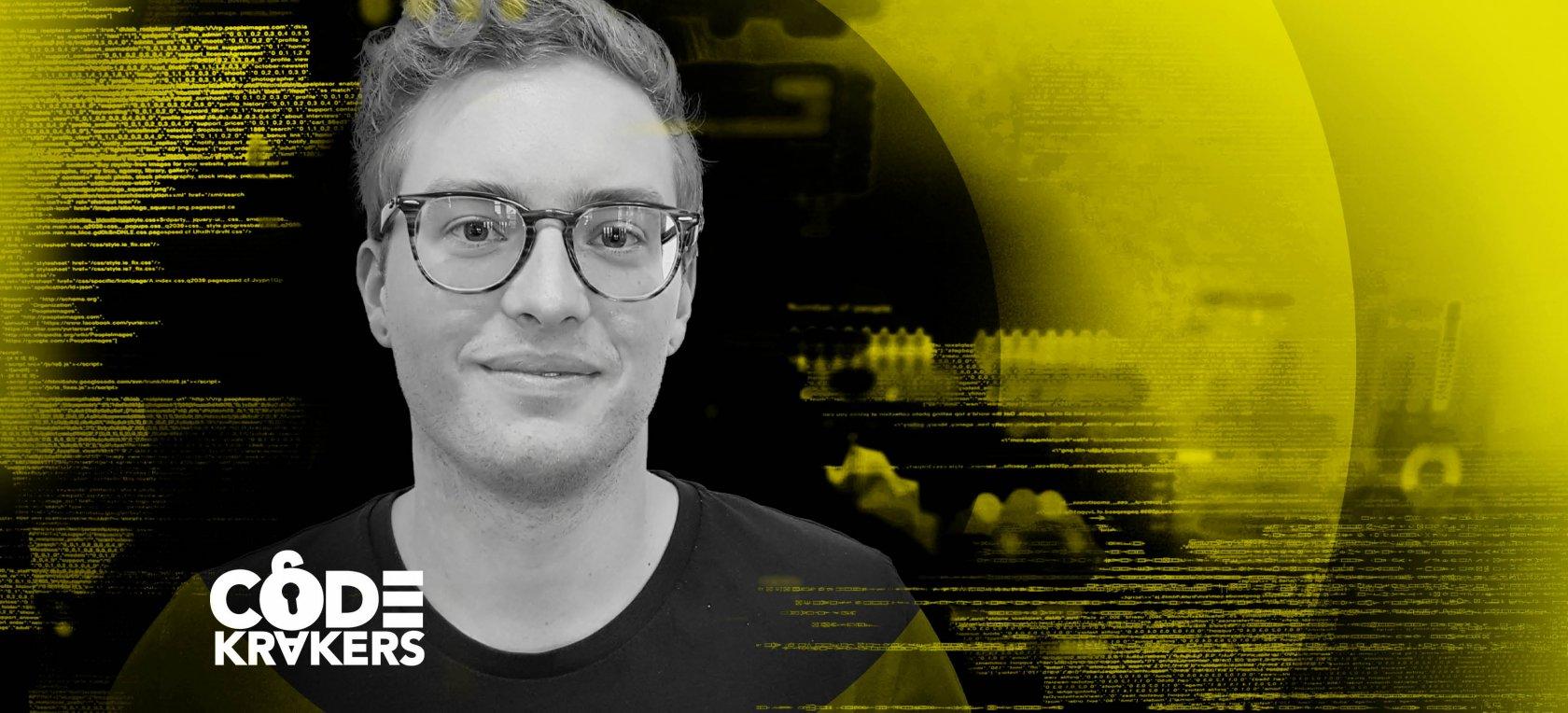 Codekraker 11: Jelmer Duzijn