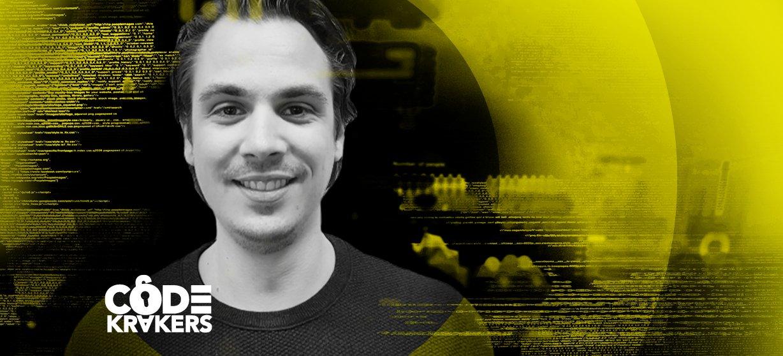 Codekraker 13: Marco Slooten