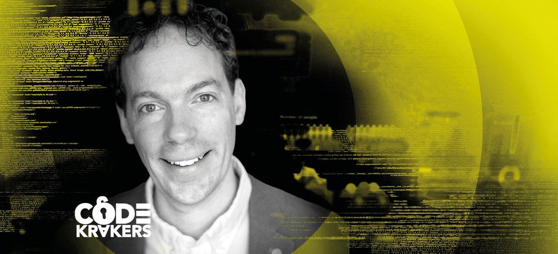 Codekraker 19: Martin van Buuren