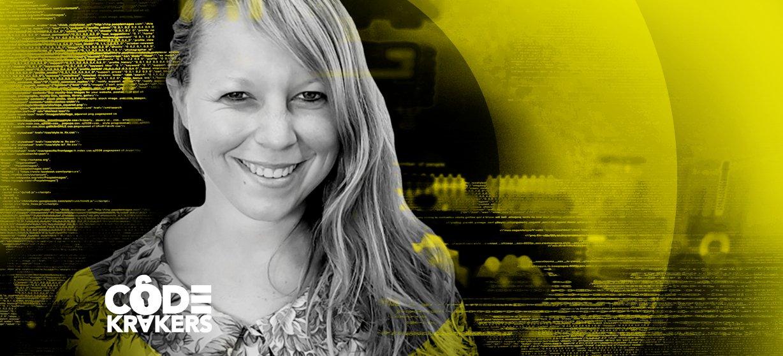 Codekraker 9: Rhodé Reuijl