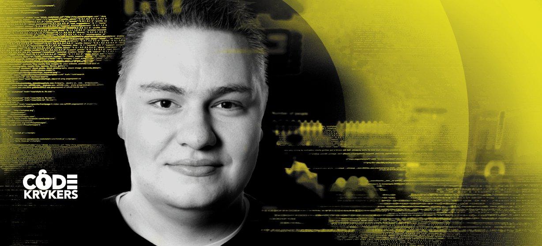 Codekraker 7: Dennis Spangenberg