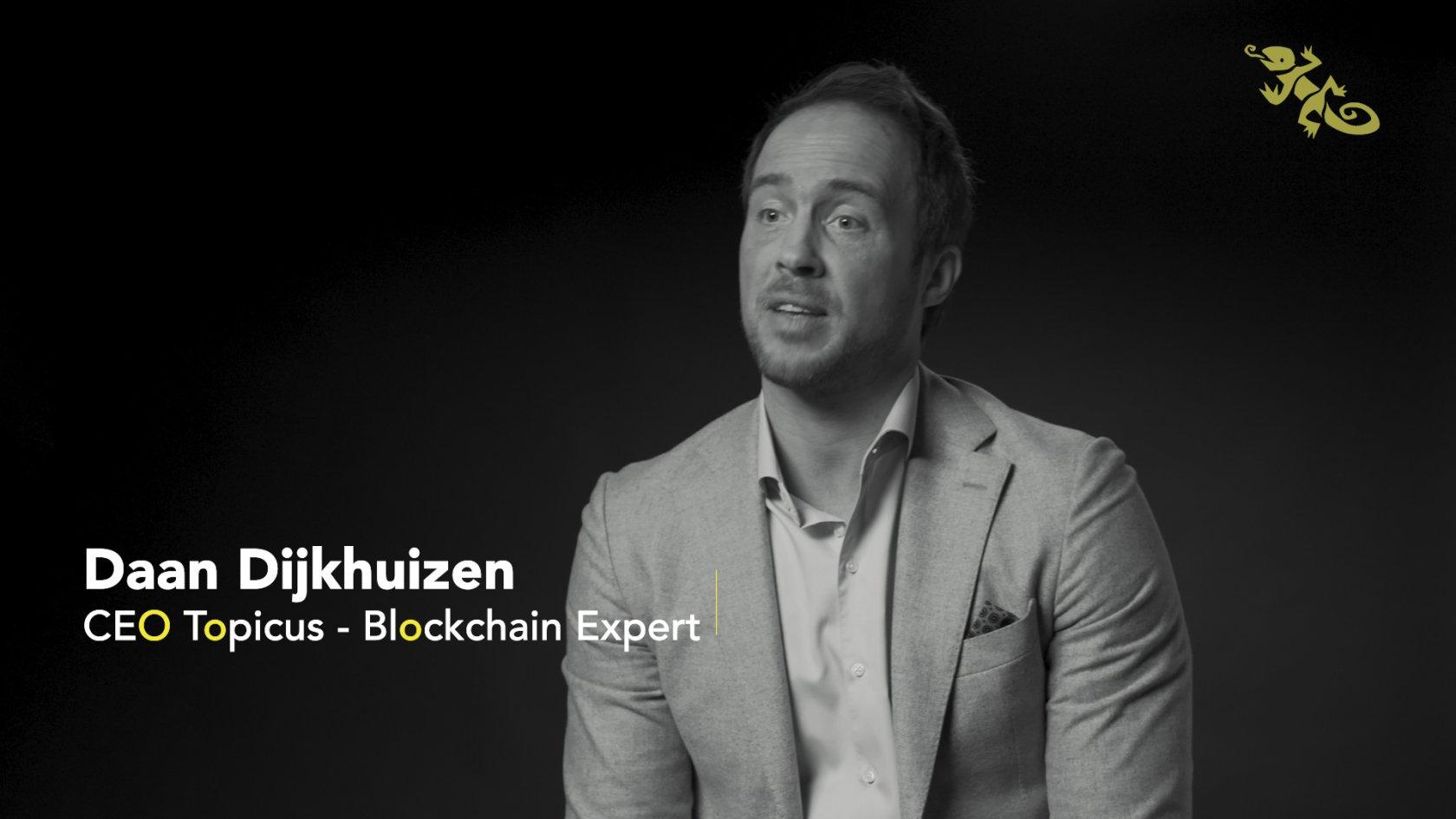 Aflevering 1: Blockchain