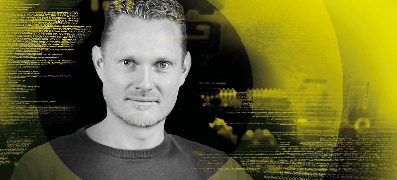Codekraker 8: Nick Hesselink