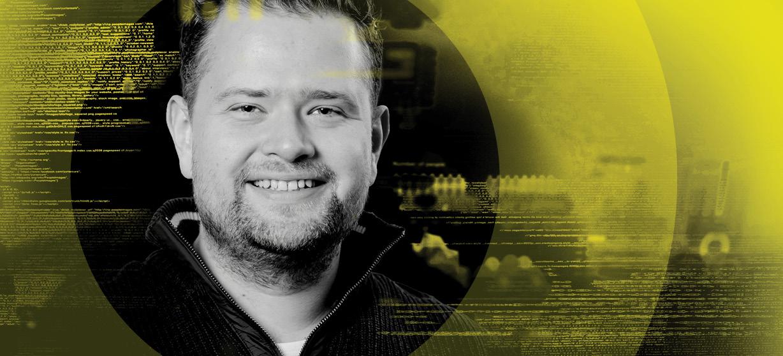 Codekraker 4: Jeroen Steenbeeke
